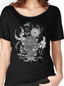 Bearing Ataxic Beings T-shirt Women's Relaxed Fit T-Shirt