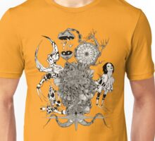 Bearing Ataxic Beings T-shirt Unisex T-Shirt