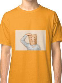 What Next? Classic T-Shirt