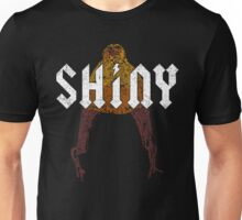Shiny Unisex T-Shirt