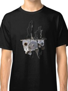 Funny Face Classic T-Shirt