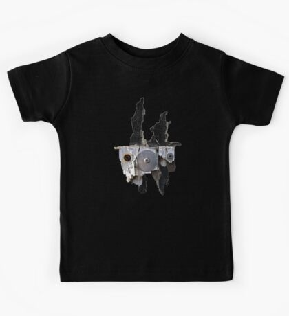 Funny Face Kids Tee