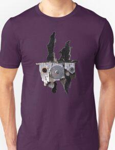 Funny Face Unisex T-Shirt