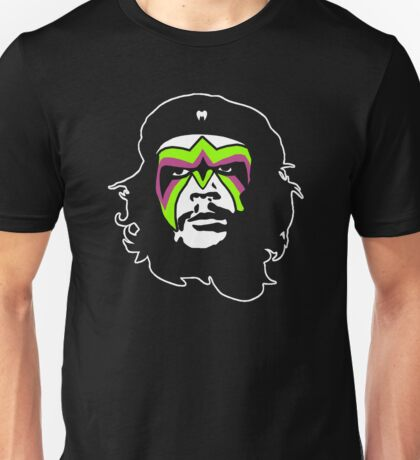 Ultimate Che Guevara Unisex T-Shirt