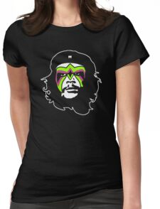 Ultimate Che Guevara Womens Fitted T-Shirt