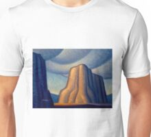 Desert Tower Unisex T-Shirt