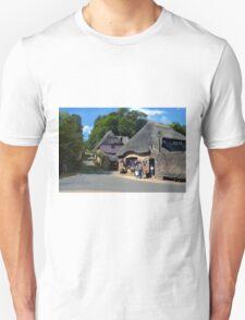 Heart of the Village Unisex T-Shirt