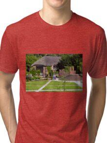 Cockington Mill Tri-blend T-Shirt