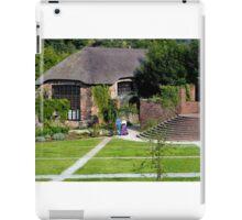 Cockington Mill iPad Case/Skin