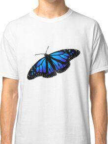 Blue Monarch Classic T-Shirt