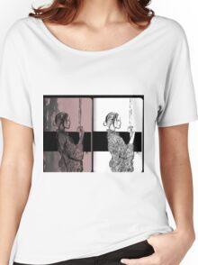 Onna Bugeisha Women's Relaxed Fit T-Shirt