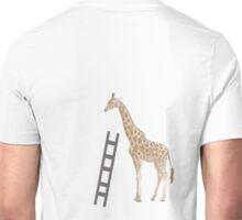 Too Tall T Shirt Unisex T-Shirt