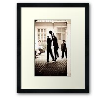 OnePhotoPerDay Series: 140 by L. Framed Print