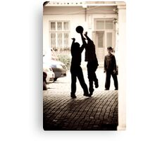 OnePhotoPerDay Series: 140 by L. Canvas Print