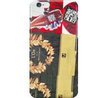 Post No Bills iPhone Case/Skin