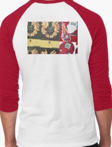 Post No Bills Men's Baseball ¾ T-Shirt