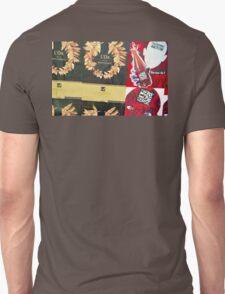 Post No Bills T-Shirt