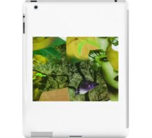 Evergreen Landscape iPad Case/Skin