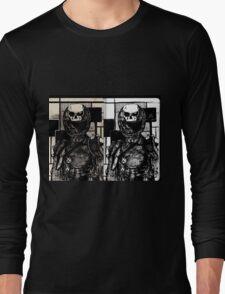 The Original Skull Girl Long Sleeve T-Shirt