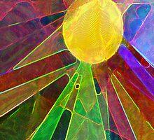 Daystar Prisms by sarnia2