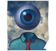 Eye'm Watching You Poster
