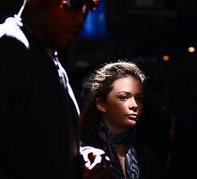 The Bodyguard by Gwynne Brennan