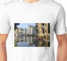 More Reflections of the Past Unisex T-Shirt