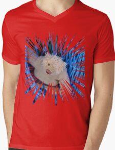 Ta Dah......... Mens V-Neck T-Shirt