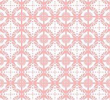 Seamless Dots Pattern by ibphotos