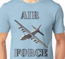 Air Force C-130 Unisex T-Shirt