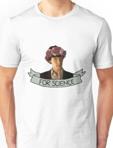 For Science, Jawn Unisex T-Shirt