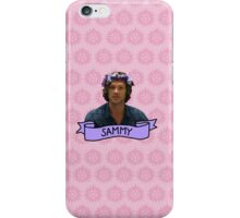 Satanic Sammy iPhone Case/Skin