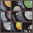 Vinyl by Kitsmumma