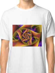 Candy Slice Classic T-Shirt