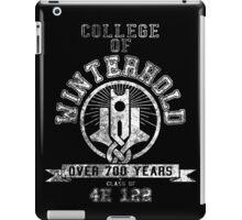 Skyrim - College of Winterhold iPad Case/Skin