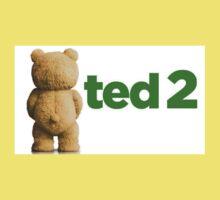 Ted 2 Merch Kids Tee