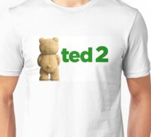 Ted 2 Merch Unisex T-Shirt