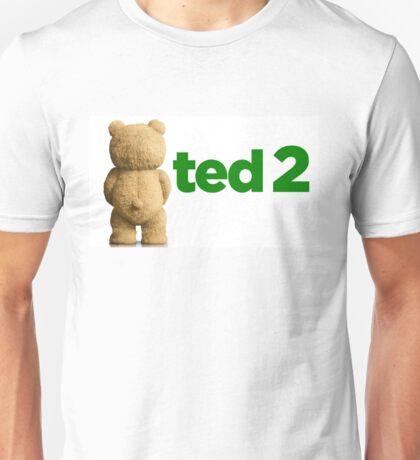 Ted 2 Merch Unisex T-Shirt