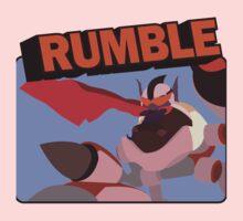 Rumble - League of Legends Kids Clothes