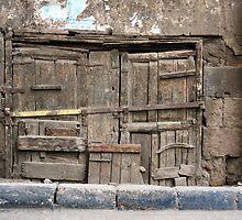 A Hidden Portal by AyahMoustafa