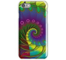 Hippie Stained Glass iPhone Case/Skin