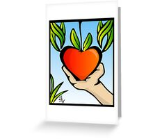 Pick Your Own Valentine... Greeting Card