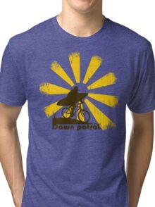 Dawn Patrol 2 Tri-blend T-Shirt