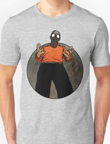 What? Unisex T-Shirt