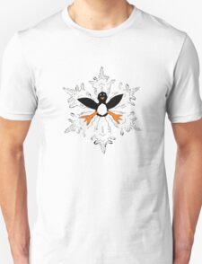 Penguin snow flake T-Shirt