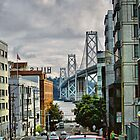 Harrison Street SF by Leasha Hooker