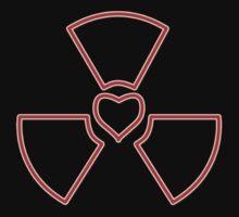 Radioactive Love by Denis Marsili - DDTK