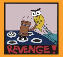 Miscreants: Revenge of the Fish! T-Shirt