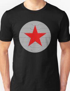 Winter Soldier - Shield T-Shirt
