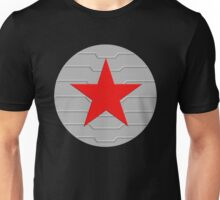 Winter Soldier - Shield Unisex T-Shirt